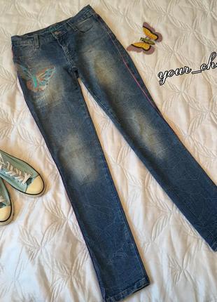 🌸 джинсы от gloria jeans 🌸