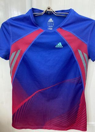 Продам футболку adidas оригинальную (36 р.)