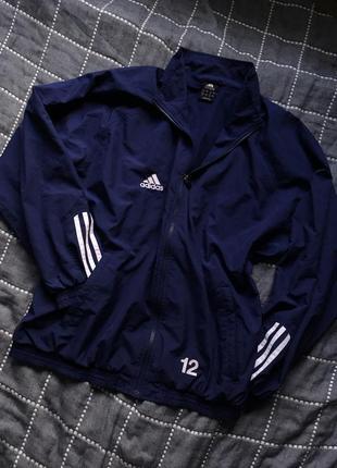 Олимпийка adidas (l)
