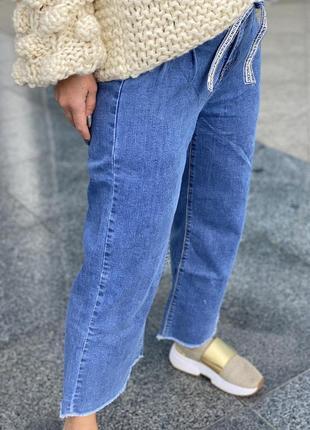 Шикврные джинсы италия люкс качества