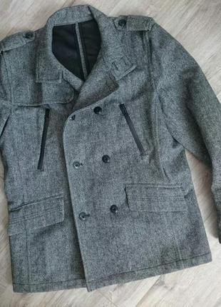 Мужское пальто,  размер l