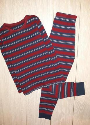 Пижама george  на 8-9 лет