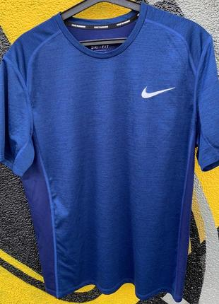 Nike dry-fit running