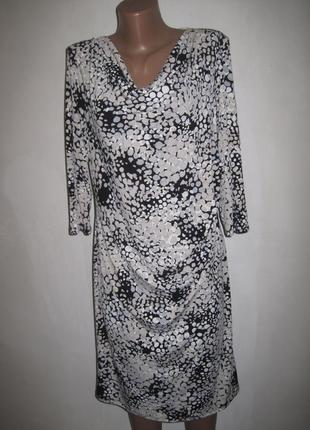Отличное платье precis р-р18