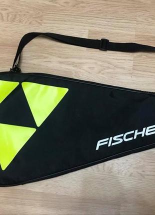Чехол сумка fischеr для ракетки большого тенниса