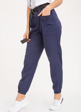 Красиві стильні зручні джогери , штани з кишенями турция