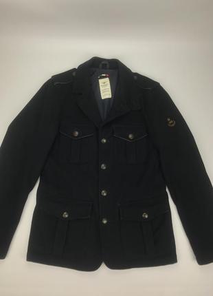 Aeronautica militare пальто бушлат оригинал италия