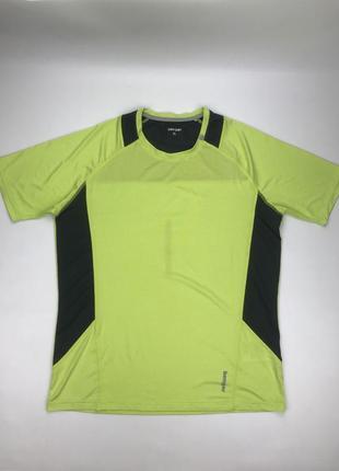 Benger sportswear running футболка бег оригинал