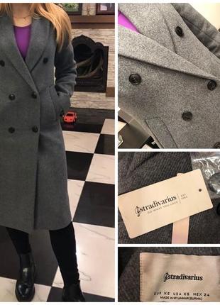 Пальто xs s