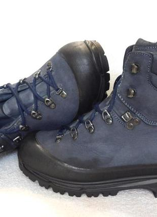 Ботинки scarpa gore-tex gtx