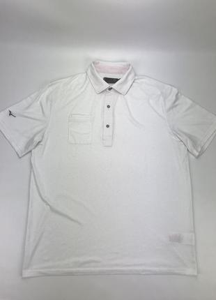 Mizuno golf polo футболка поло оригинал гольф