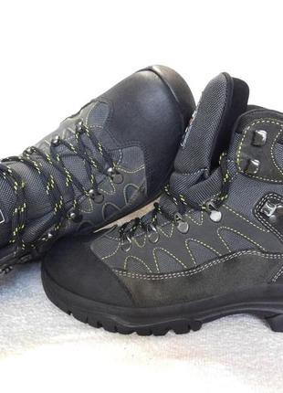 Ботинки lytos hydro tex