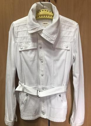 Куртка-жакет