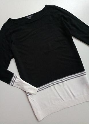 Удлиненний свитер, джемпер от немецкого бренда esmara xc-с