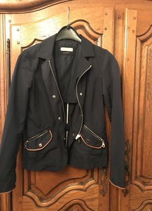 Куртка, жакет, блейзер