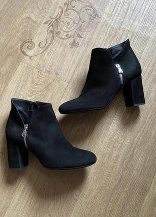 Ботинки сапоги ботильоны
