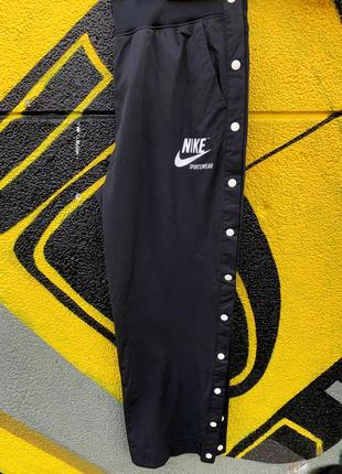 Штаны nike sportwear nsw