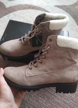 Ботинки черевики и сапоги демісезон