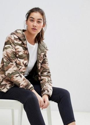 Куртка женская pull&bear осень-веcна