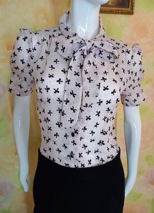 Emmy нежная блуза