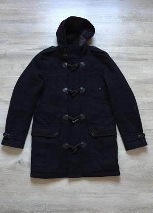 Мужское зимнее пальто next