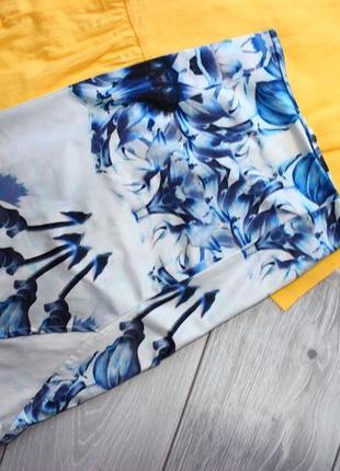 Брендова спідниця жіноча xs-m [великобританія] (юбка женская)
