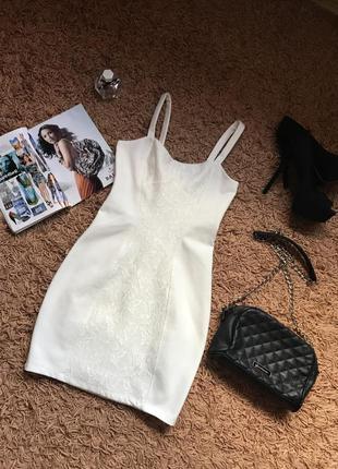 Платье, очень круто смотрится 🔥