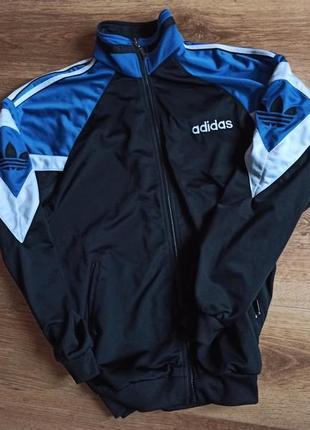 Кофта adidas vintage адидас винтаж олимпийка мастерка