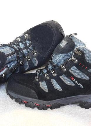 Ботинки karrimor waterproof