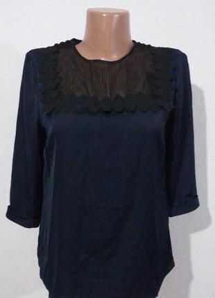 Нарядная блуза италия  isabel garcia