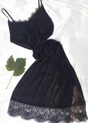 Ночная, пеньюар,домашнее платье