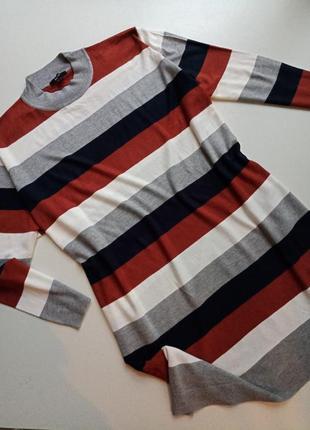 Фирменная кофта туника джемпер от немецкого бренда esmara, большой размер