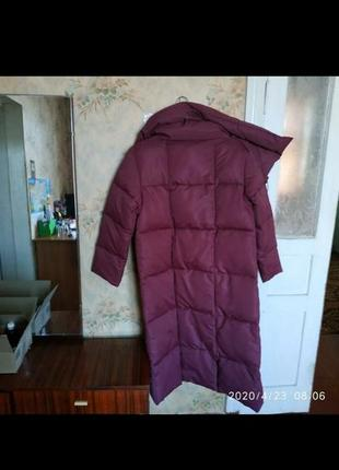 Пальто- одеяло🌼