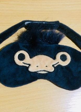Дитяча маска для сну