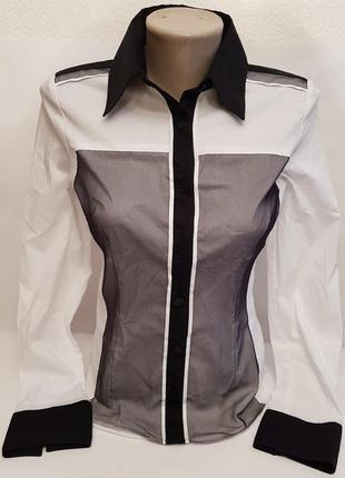 Роскошная дизайнерская блуза karen millen