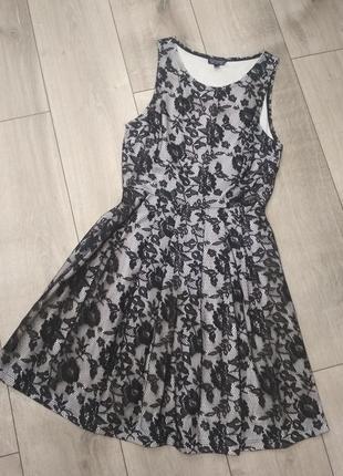 Платье. сарафан