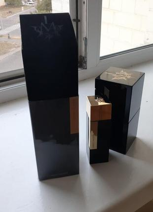 Продаю нишевый парфюм sensual & decadent laurent mazzone parfums4 фото