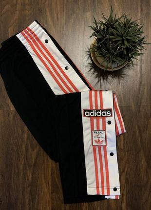Штаны adidas adibreak pants