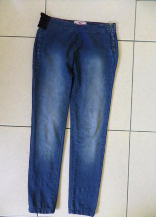 Terranova джинси xs-s