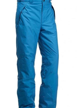 Зимние лыжные брюки, штаны, комбинезон okay р. 128 (7-8 лет) теплые