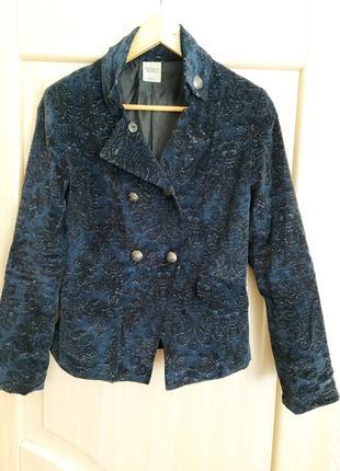 Эксклюзивный пиджак bershka