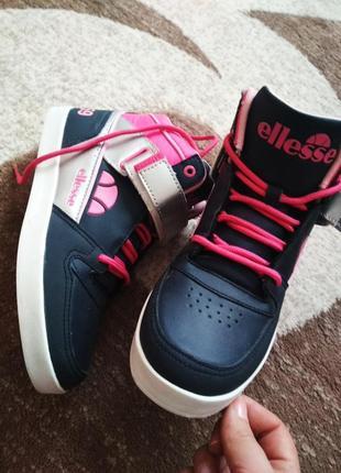 Високі кроссовки кросівки черевики снікерси