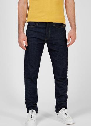 Шикарные мужские джинсы g-star raw р. 48-50 (33/34) тунис