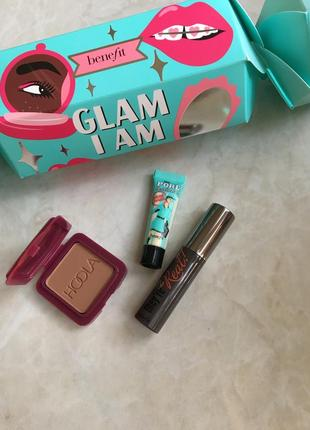 Benefit glam i am