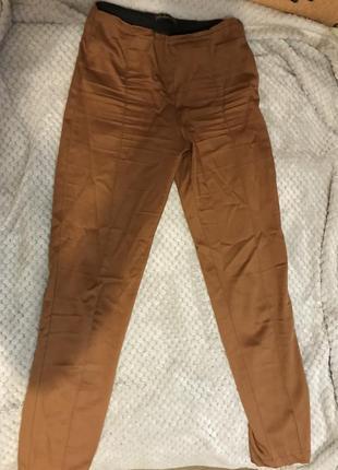 Облегающие штаны