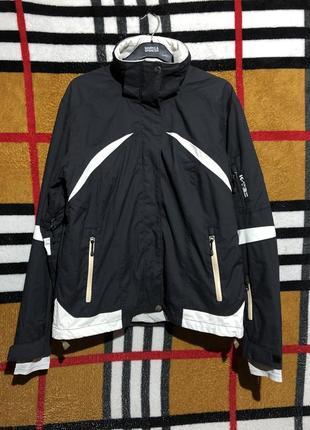 Лыжная курточка k-tec