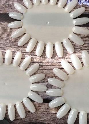 Ромашка дисплей палитра для демонстрации лаков и гель лаков