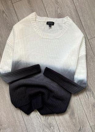 Качественная кофта свитер толстовка акрил 100%