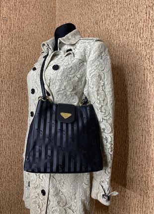 Продам жіночу сумку-maison mollerus monogram bag оригінал