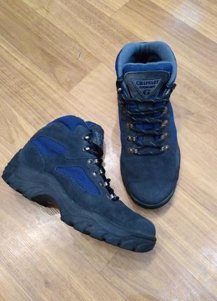 Everest трекинговые ботинки
